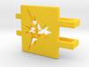 GoThrow Instinct (universal size) 3d printed
