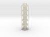 Tritium Lantern 5A (Stainless Steel) 3d printed