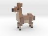 Water deer 3d printed