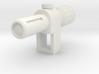 TR Megatron Cannon 3d printed
