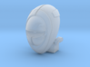 Rau - Head Unit 3d printed