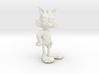 Bubsy 3D could've been a lot better! 3d printed