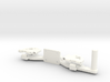 PHANTOM 2 - LEG HINGE PART 1 (COMPASS MOUNT) 3d printed