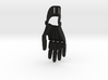 Partial Hand Prosthesis 3d printed