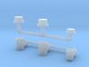 Brake/clutch Reservoirs1-20 3d printed