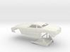 1/18 Outlaw Pro Mod Karmann Ghia No Scoop 3d printed