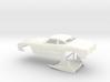 1/24 Outlaw Pro Mod Karmann Ghia No Scoop 3d printed