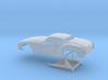 1/43 Outlaw Pro Mod Karmann Ghia No Scoop 3d printed