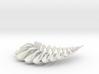 Interlacing Pendant 3d printed