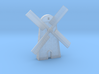 Magnet Windmill 3d printed