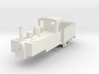 On18 tender/tank loco  3d printed