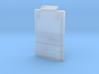 N Scale Alco C-855B Sandbox Fix 3d printed
