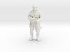 Modern Soldier Standing Esc: 1/24 3d printed