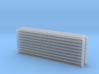 GP40-2 Radiator Grille - N Scale 3d printed