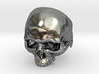 Mammoth Skull Ring Without Jaw 3d printed