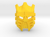 Movie Edition: Mask Of Light 3d printed