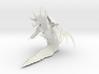 1/24 Zerg Hydralisk  3d printed