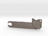 Neotac 3d Keychain Emdawg 3d printed