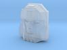Armada Cyclonus Face (Titans Return) 3d printed