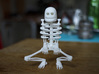 Cursed Skeleton 3d printed