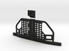 AC10001 Smittybilt XRC Atlas Tire Carrier 3d printed