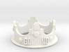 GodKING Crown - Pendant 3d printed