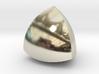 Meissner tetrahedron - Type 1 3d printed