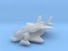 1/350 F-35A Lightning II (x2) 3d printed
