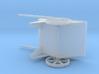 Steamship Barrow 3d printed