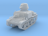 PV55E Type 92 Jyu-Sokosha (1/87) 3d printed