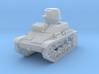 PV54D Type 94 TK Tankette (1/87) 3d printed
