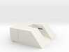 FOC Grimlock Titan Master Adapter  3d printed