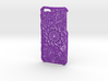 Neisha - Floral Case for Iphone 6/6S Plus 3d printed