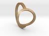 Simple Ring 111b7 3d printed