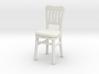 1:48 Cheltenham Chair 3d printed