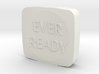 Eveready (Ever Ready) Minilight Button 3d printed