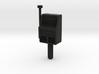 Skullmark Galaxy Walkie Talkie 3d printed BLACK OPTION