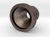 Keymod nut 3d printed
