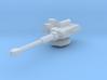 15mm Remote Anti-Tank Gun 3d printed