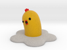 Chicks Fried _ ( mad ) 3d printed