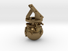 """3/4"""" scale Pyle National Classification Lamp 3d printed"""