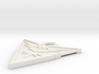 Custom Go Team Badge Instinct   3d printed