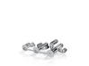 Saguaro Cacti Set | Garden Jewelry 3d printed