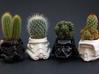 Star Wars Totem Cups 3d printed