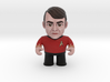 Scotty Star Trek Caricature 3d printed Scotty Star Trek Caricature