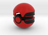 Pokeball (Cherish) 3d printed