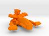 Bacer Grappler 3d printed