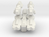 Dyson Ventriculae 3d printed