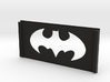 Banner Panel - Batman 3d printed