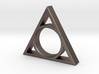 Prime Ring - Triangle 3d printed